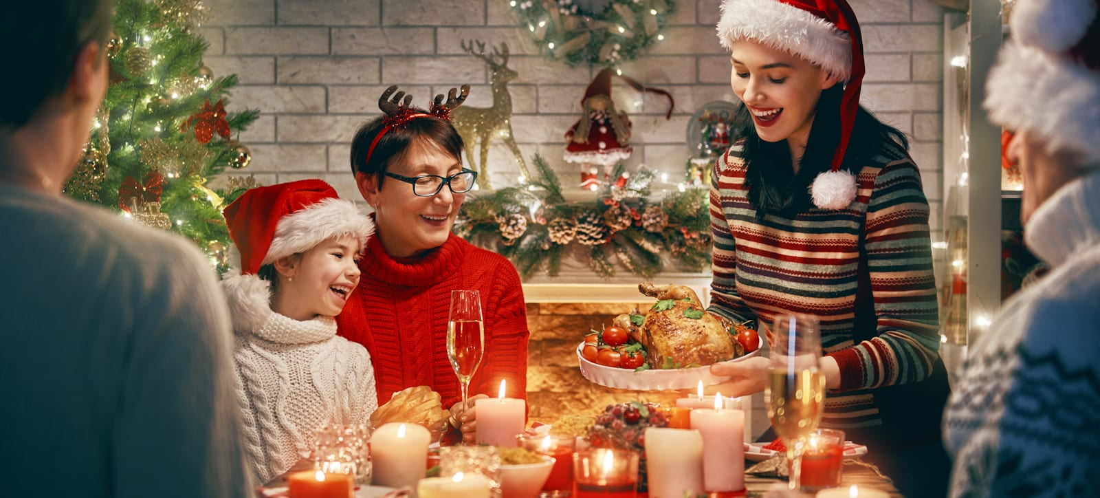 Finding Reliable & Affordable Christmas Hampers