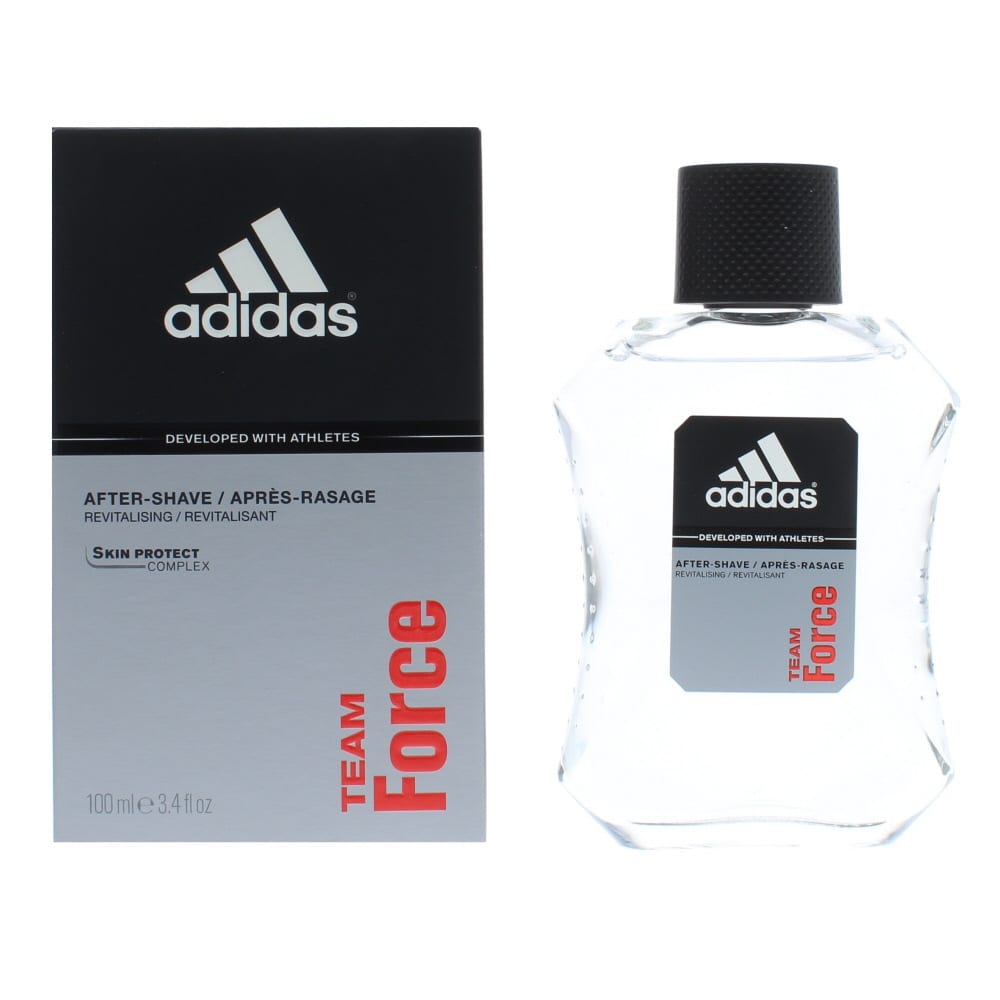 4a288c42b96f Adidas Team Force 100ml Aftershave